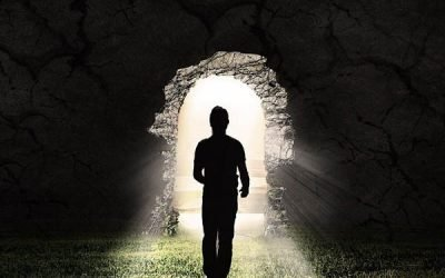 The Dark Night of the Soul – The Death That Opens Us to Life