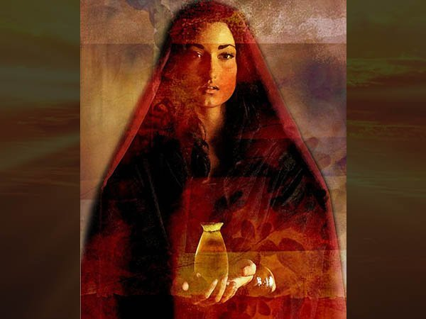 What the Path of the Magdalene Really Is