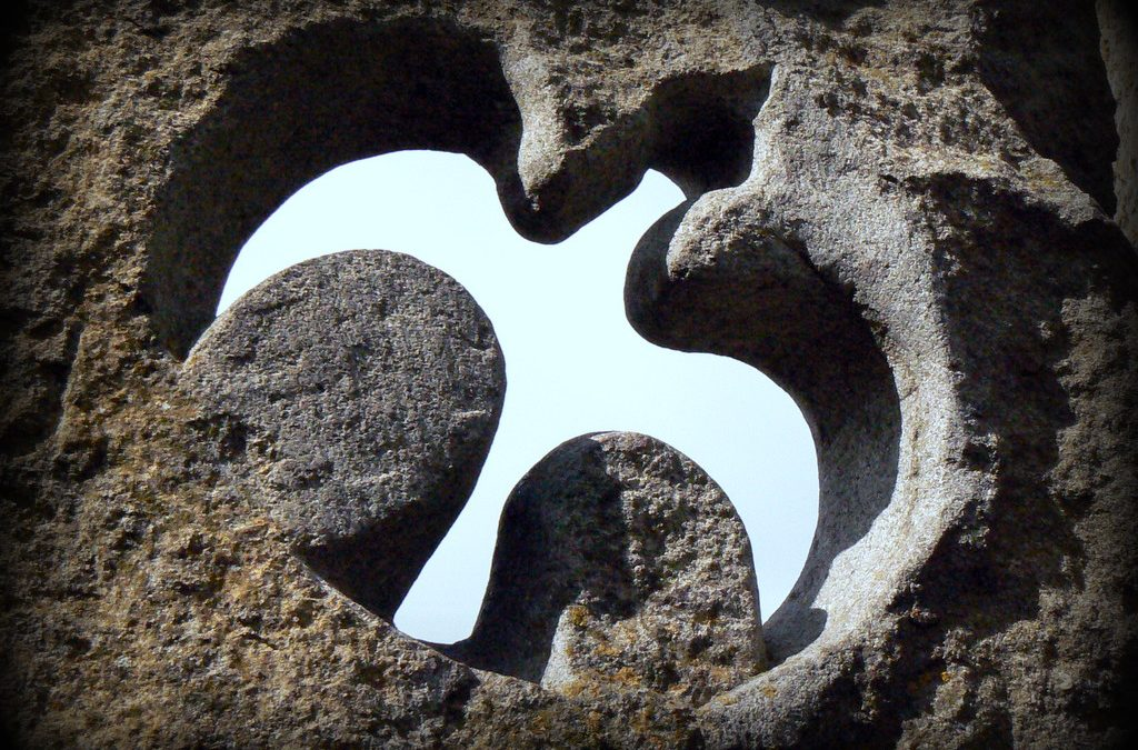 A Prophecy Fulfilled:  The Cathar's